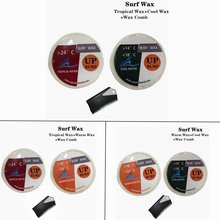 цены на Surf Warm Water Wax/Tropical wax/Cool wax+surf wax comb surf wax for surfing sport  в интернет-магазинах