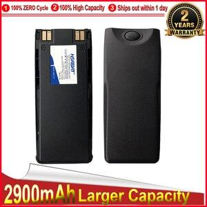 HSABAT 2900mAh Battery for Nokia BPS2 BPS-2 BPS-2N 6310I 6310 6210 6160 7110 6150 5185 6185 6138 5180 5170 5160 5150 5125 6110(China)