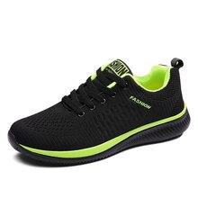 Running Shoes Men Walking Jogging Shoes Men Sneakers Outdoor