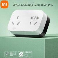 Xiaomi Mijia Klimaanlage Begleiter Pro Universal Fernbedienung Version Mit Bluetooth Gateway Arbeitet Mit Xiaomi Hause App