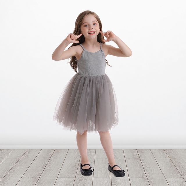 Party Wedding Summer  Dress Casual Clothes 2