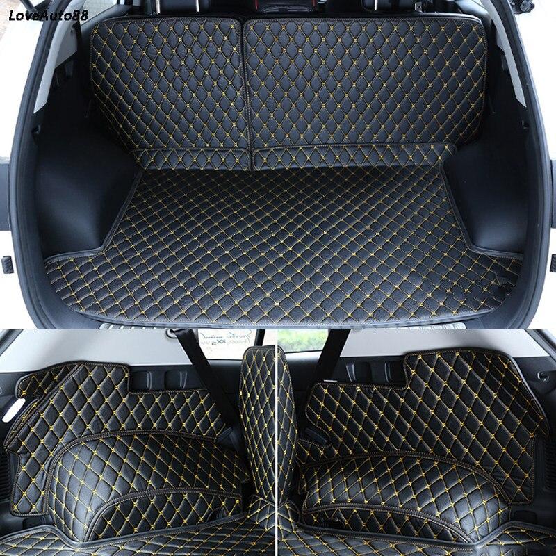 YIAI Anti Kick Mat 3pcs Interieur Autozubeh/ör Kinder PU Lederbezug Schutz mit Aufbewahrungstasche Styling R/ücksitzpolster f/ür Tesla Model 3 Schwarzes Kabel