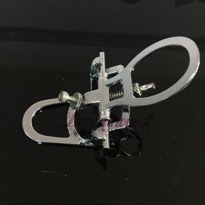 Image 5 - 3 шт., стоматологический лабораторный художествкулятор с хромированным покрытием, полный регулируемый размер L/M/S