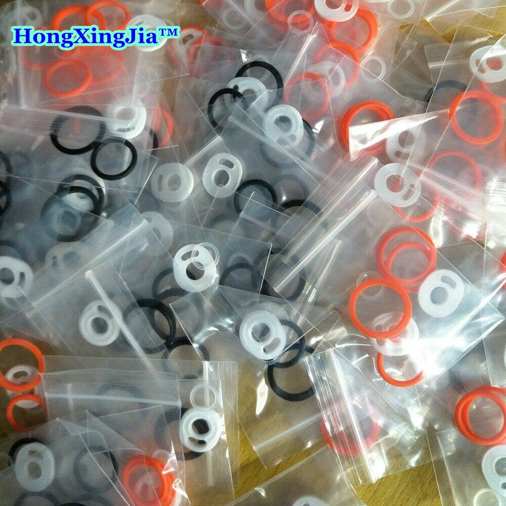 1set Seal Gasket O Rings For Vape Pen 22,Pen Plus, TFV8 Baby TFV12 Prince,DJV,Kylin Mini,Ijust S Rta Atomizer Vape Silicone Ring