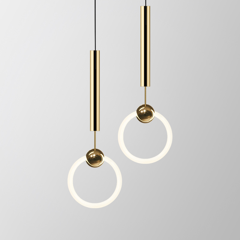 Nordic Lampen Industrieel Luminaria Pendente Rope Home Decoration E27 Light Fixture   Living Room  Hanging Ceiling Lamps