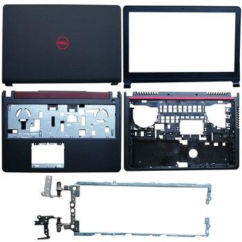 цена на For DELL Inspiron 15P 5576 5577 7000 7557 7559 Laptop LCD Back Cover/Front Bezel/Palmrest/Bottom Case/Bottom Cover 02J2N0 0Y5WDT