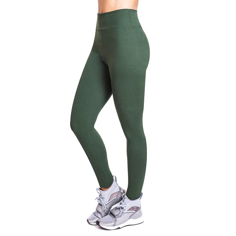 Hot Sales Leggings Push Up Fitness legging High Elasticity Leggins workout Legins High Waist Legging Women Pants 3