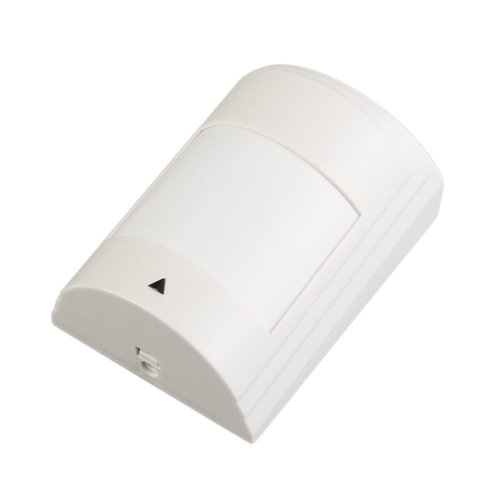 New Wireless Infrared anti-theft burglar alarm sensor With Microwave Detectors Home Security Detectors The Lowest Price