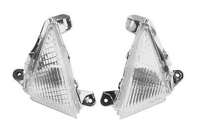 lowest price Turn Signal Blinker Lens Cover For SUZUKI DL650 V-STROM ADV XT DL V-STROM 1000 Motorcycle Accessories Indicator Lamp Light Cap