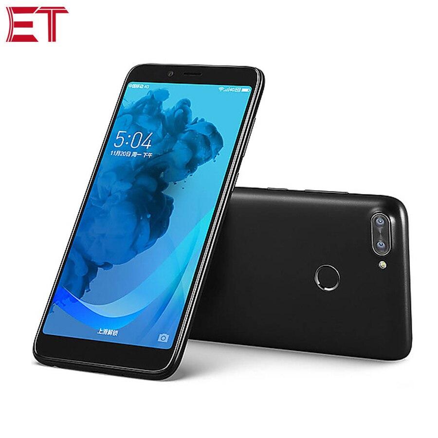 """Brand New Lenovo K320T Dual SIM 4G Mobile Phone 2GB RAM 16GB ROM QuadCore 5 7 Brand New Lenovo K320T Dual SIM 4G Mobile Phone 2GB RAM 16GB ROM QuadCore 5.7""""1440X720 3000mAh Battery Android Fingerprint Phone"""