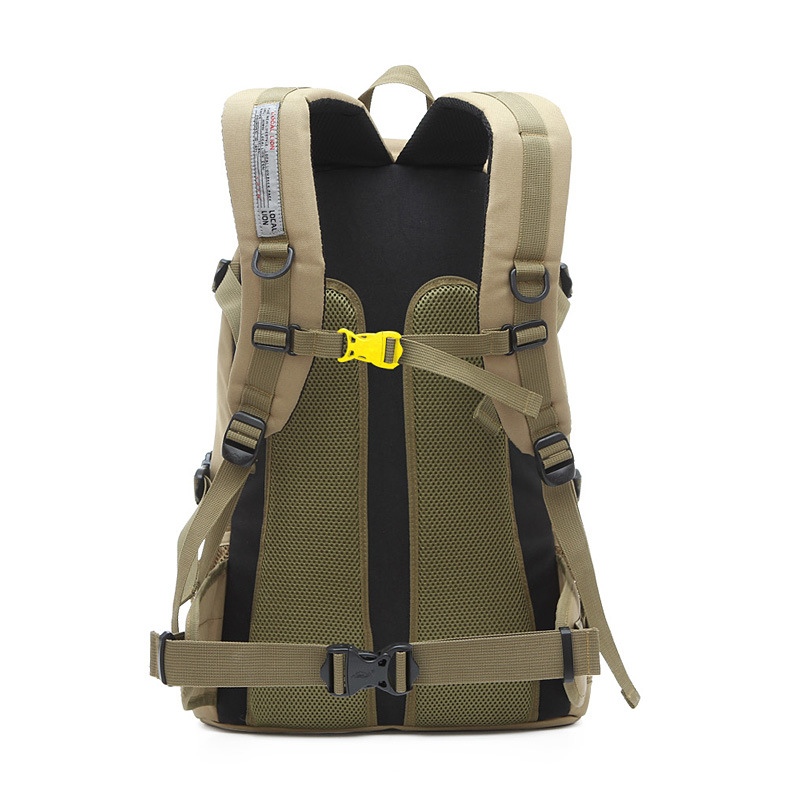 Outdoor Sports Hiking Bag Large Capacity Travel Bag Men And Women Casual Backpack Hiking Travel Backpack