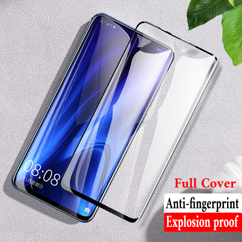 <font><b>3D</b></font> High Quality Full Cover Tempered <font><b>Glass</b></font> For Huawei P20 Pro P30 lite Screen Protector For <font><b>Honor</b></font> <font><b>10</b></font> 20 lite 8X 9X Pro <font><b>Glass</b></font> Film image