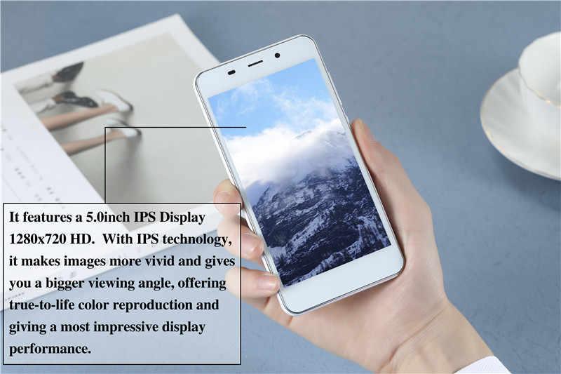 S10 version mondiale 4G LTE smartphones quad core 2G RAM + 16G 5MP caméra android 6.0 téléphones mobiles pas cher celulares débloqué WIFI 3G