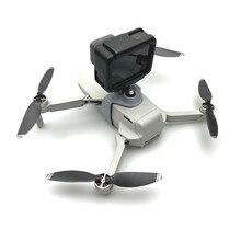 Расширенный держатель адаптера с резьбовым винтом 1/4 для DJI Mavic Mini Drone 360, панорамная камера для GoPro 8, аксессуары