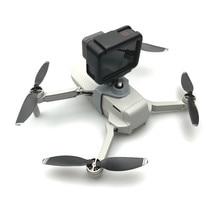Extended Adapter Mount Houder Met 1/4 Schroefdraad Voor Dji Mavic Mini Drone 360 Panorama Camera Voor Gopro 8 Accessoires