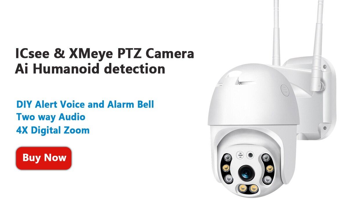 Ha57cd084a1014948963f1afeb8af8ed8F BESDER 2.8mm Wide IP Camera 1080P 960P 720P Email Alert XMEye ONVIF P2P Motion Detection RTSP 48V POE Surveillance CCTV Outdoor