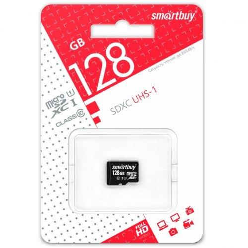 128GB MicroSDXC Class10 SMARTBUY