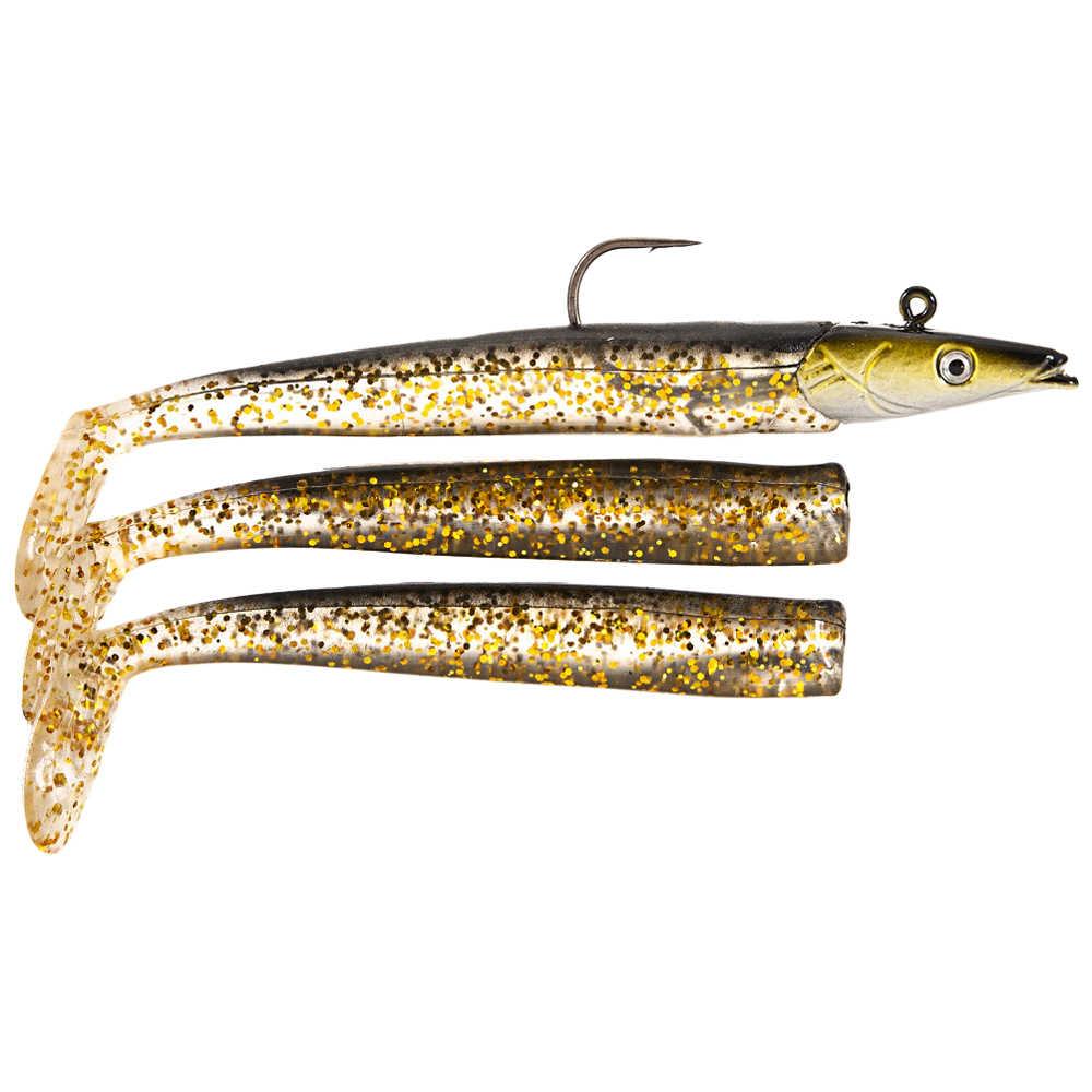 Kit di Richiamo di pesca Richiamo Morbido Set Minnow Esche Paddle Coda con Jig Testa Bobina di Bobina di Pesca Crankbaits Che Gira Accessori Per la Pesca