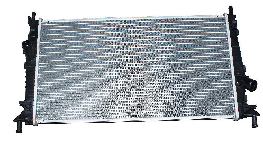 All Aluminum Racing radiator for Ford Focus Mk2 2005-2012