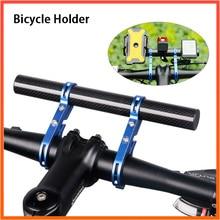 Extender-Extension Bike-Handlebar Bicycle Carbon-Fiber-Bracket Aluminum-Alloy Clamp