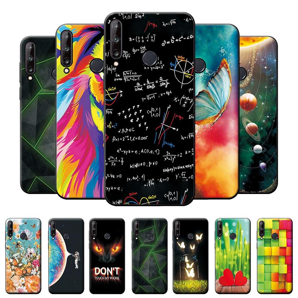 For Huawei P40 Lite E Case For Huawei P40 Lite E Lovely Soft Silicone TPU Phone Case For Huawei P40 Lite E P40Lite E Back Cover