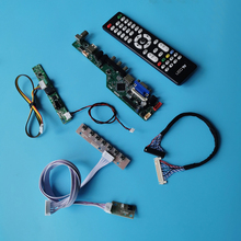 Controller-Board-Kit USB Lvds-Screen 30pin Universal M240HVN02/M240HVN03 1920--1080