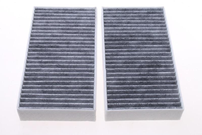 cabin filter for Mercedes-Benz :W164-ML350/500,W251-R300/R300L/R350/550 oem:1648300218 #ST168C