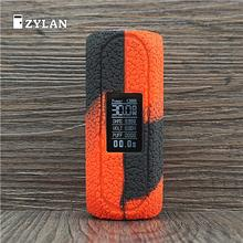 Case for OBS CUBE VW 80W Starter Kit 3000mAh Box Mod Protective Silicone Rubber Gel Sleeve Cover Wrap Skin