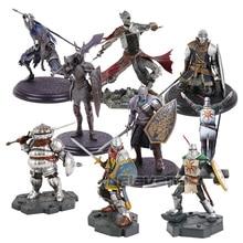 כהה נשמות גיבורי של Lordran Siegmeyer שחור אביר Faraam Artorias PVC איור אסיפה דגם צעצוע