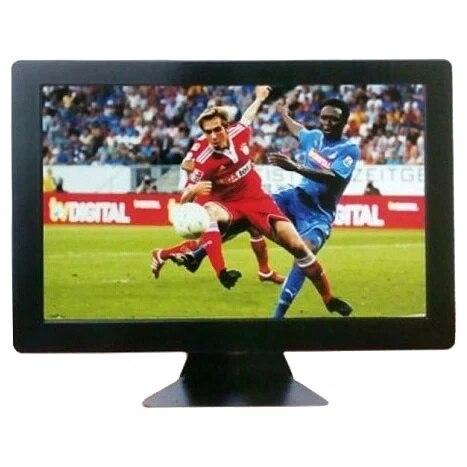 Voiture TV Eplutus LS-150T DVB-T/DVB-T2 TFT LED HD TV prise en charge TF carte USB