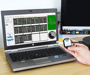 Image 2 - WitMotion WT901C 9 축 IMU 센서 각도 (롤 피치 요) + 가속도계 + 자이로 스코프 + 자력계 MPU9250 PC/Android/MCU