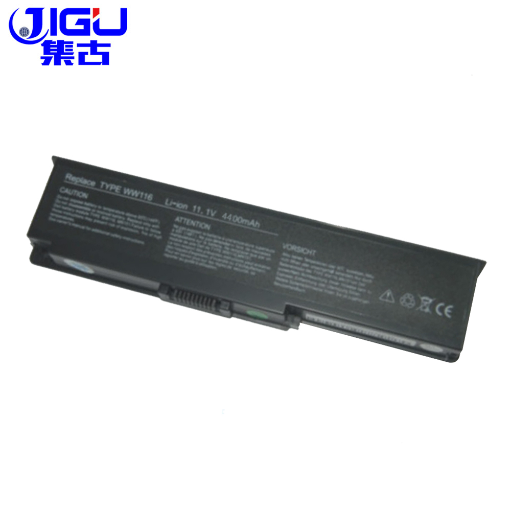 JIGU Laptop <font><b>Battery</b></font> FOR <font><b>Dell</b></font> <font><b>Inspiron</b></font> <font><b>1420</b></font> Vostro 1400 for <font><b>Dell</b></font> 312-0543 312-0584 451-10516 FT080 FT092 KX117 NR433 WW116 image