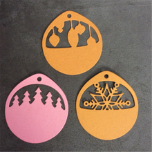 Kokorosa 1pc Christmas Metal Cutting Dies Holiday Stencil for DIY Scrapbooking Cuts Dies Decorative Craft Paper Making Cards christmas cuts dies holiday metal cutting dies stencil for diy scrapbooking deco craft paper cards making die cut