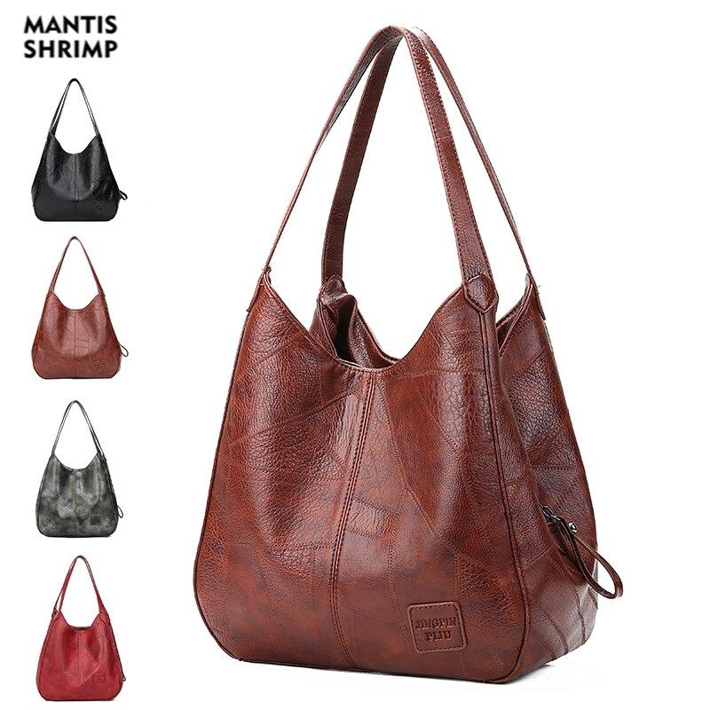 Женская сумка, Дизайнерские Сумки из искусственной кожи, женские сумки на плечо, женские роскошные сумки с верхней ручкой, модные брендовые ...