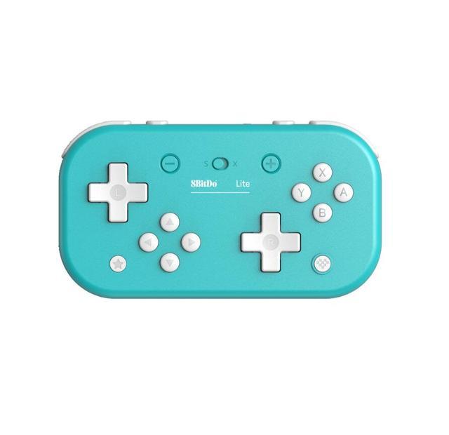8BitDo Lite Bluetooth Gamepad For Nintendo Switch Lite Gamepads Joystick PC Raspberry PI 3B+ 4B Stream Game Controller Joypad
