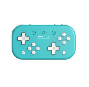 Image 1 - 8Bitdo Lite Bluetooth Gamepad Voor Nintendo Schakelaar Lite Gamepads Joystick Pc Raspberry Pi 3B + 4B Streamen Game Controller joypad