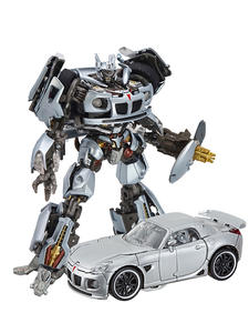 Hasbro Collector-Figure Masterpiece Autobots OFFICIAL Takara Tomy Movie-Series And MPM-9