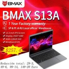 Mais novo portátil bmax s13a 13.3