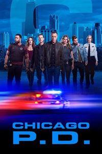 芝加哥警署第七季[更新至08]