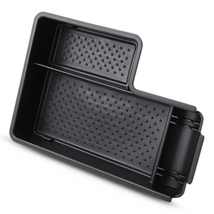 Image 4 - Newest Version Car Glove Box Armrest Box Secondary Storage For  Volkswagen VW MK6 Golf 6 GTI SCIROCCO car styling