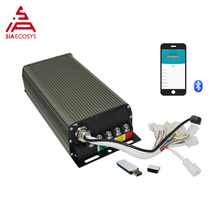 Free shipping Siaecosys Sabvoton SVMC72150 V2 Controller for 3000w 72V 150A Electric Bicycle Motor