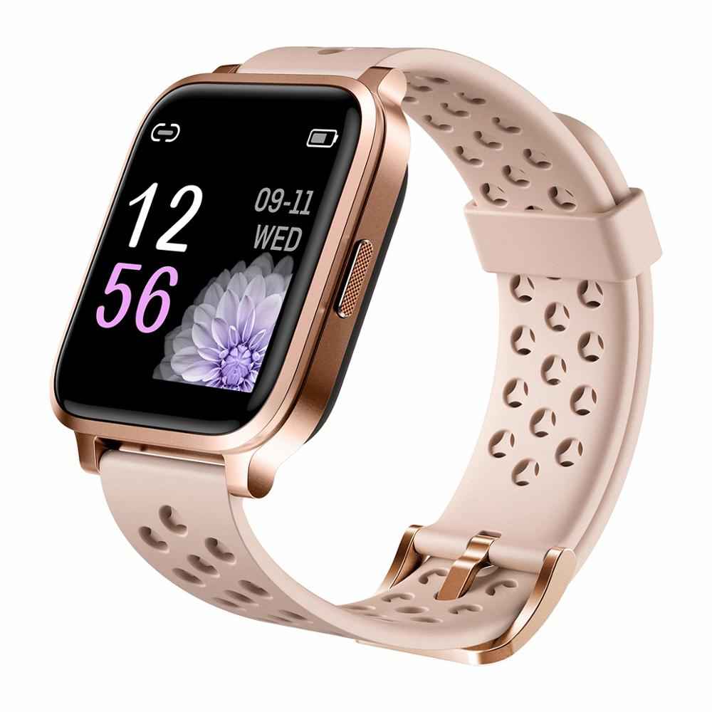 Newest X3 Full Touch Screen Smart Watch Men IP68 Waterproof Long Standby Heart Rate Monitor Sports Smart Watches For Android IOS