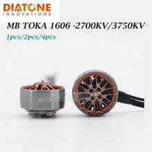 3inch--4inch-Prop Shaft-Diameter 1606 Diatone Mamba Brushless-Motor TOKA Drone Fpv Racing