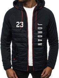 Novo hoodie masculino 23 impressão primavera outono hip hop streetwear jaqueta hoodies moda casual camisolas roupas masculinas