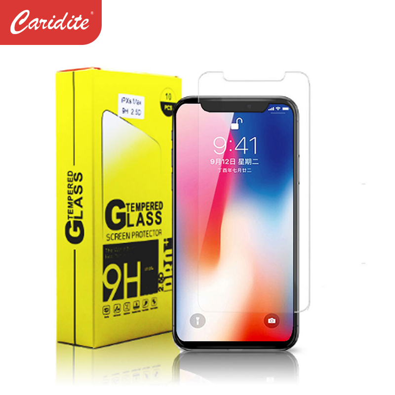 pure phonecase protector for Apple iPhone 11/XR with alcohol bag compatible tempered glass screen protector [anti-scratch]