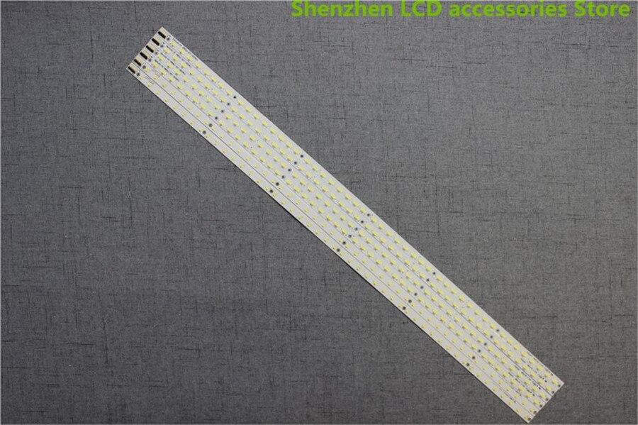1 Piece LE39A700K 4A-D069457 V390HK1-LS5 V390HJ1-LE1 LED Backlightb Bar V390HK1-LS5-TREM4 495MM 48LED 100%NEW