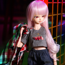 Makeup Fairy-Doll Full-Set Jointed BJD Dream Girl Toy for 1/4-Limited Collection 45cm-Ball