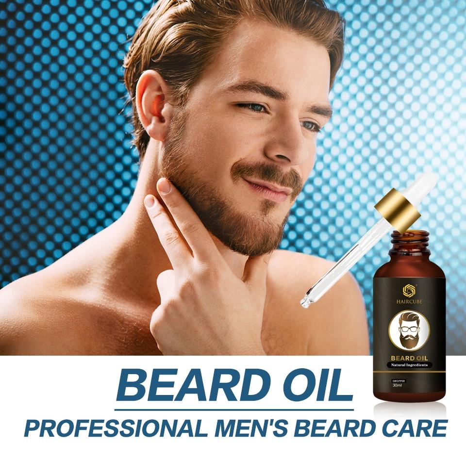 Beardios Oil