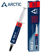 ARCTIC Silicone MX-4 2g 4g 8g 20g Thermal Compound Paste Conductive Grease Heatsink Plaster for CPU GPU Chipset Notebook Cooling
