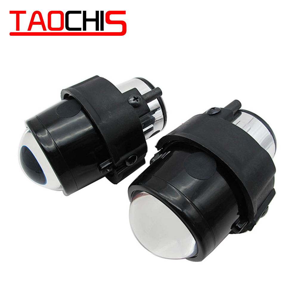 Taochis M6 automobil 2,5 inčni bi Xenon projektor objektiva H11 - Svjetla automobila - Foto 1